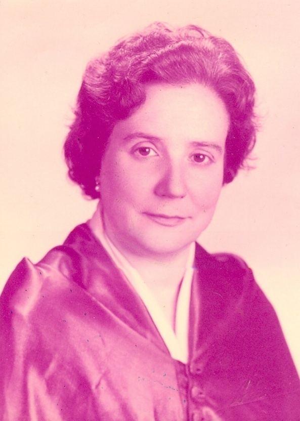Antonia Ferrin