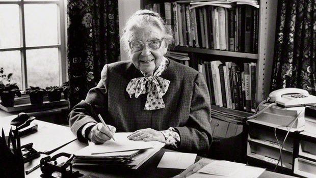 Old Elsie Widdowson