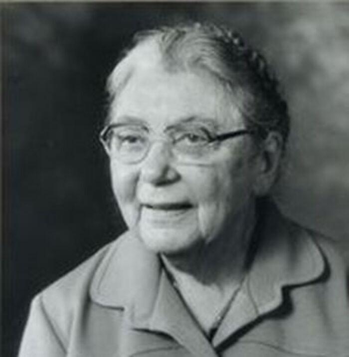 Elsie Widowson