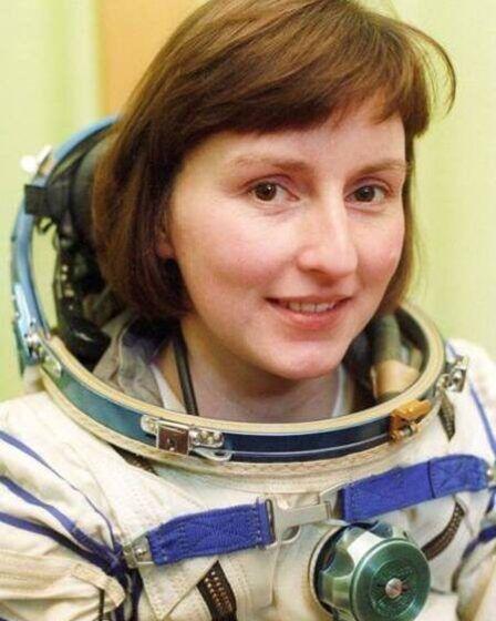 Helen Sharman
