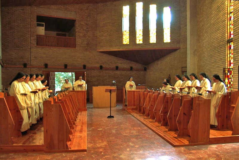 Cistercian sisters