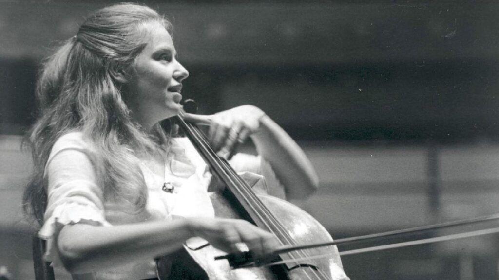 Jacqueline duPré