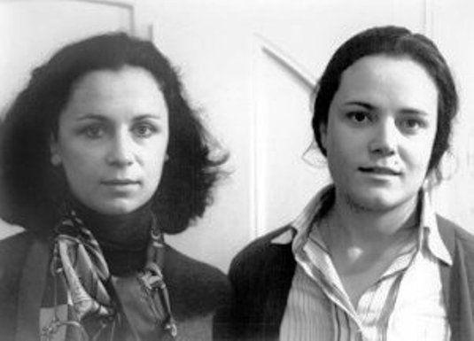 Ana and Loyola