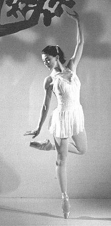 Margot Fontayn