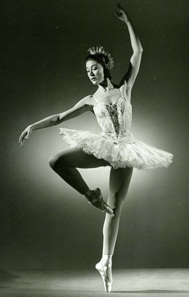 Margot Fontayne