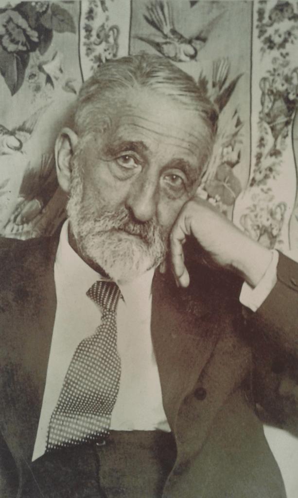 Bartolomé Cossio
