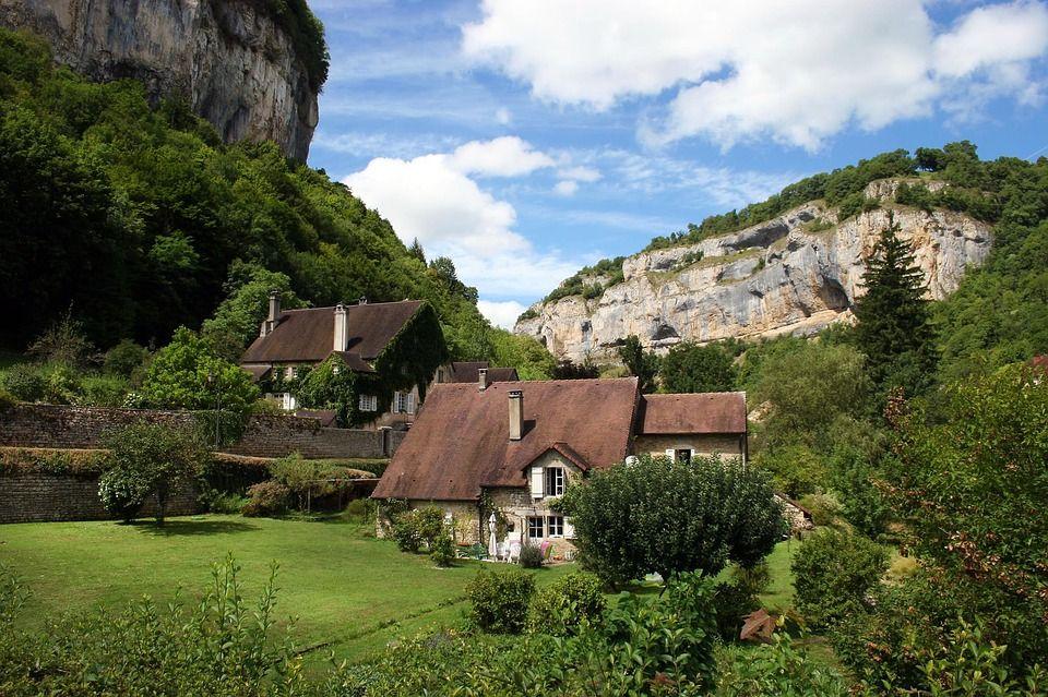 Landscap Jura