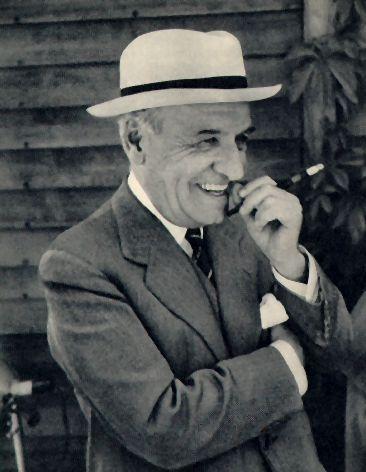 Ortega Gasset