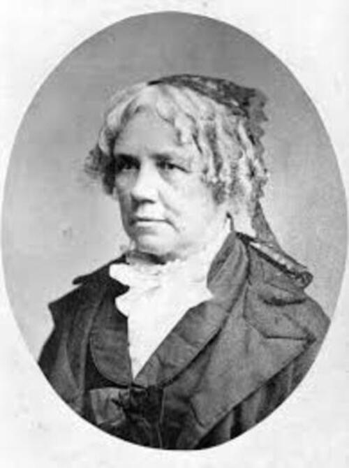 María Mitchell