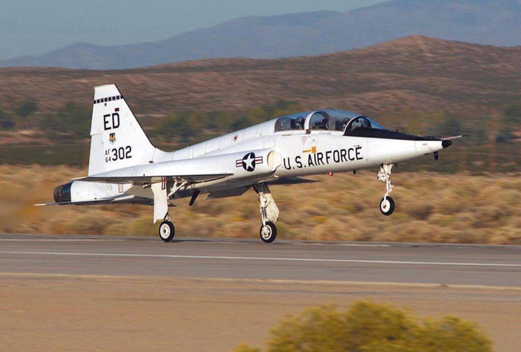 Air force base