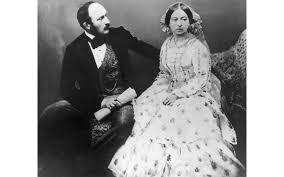 Victoria and Alberto