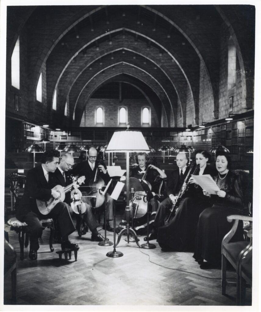 Ars Musicae