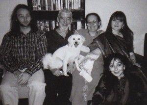 Ferrer family