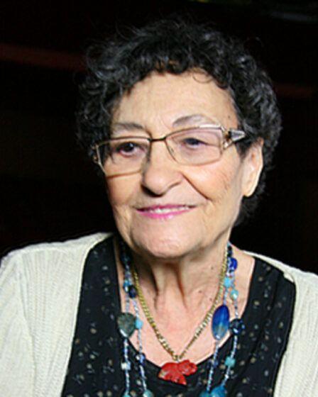 Francisca Aguirre
