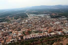 Almenara Castellón