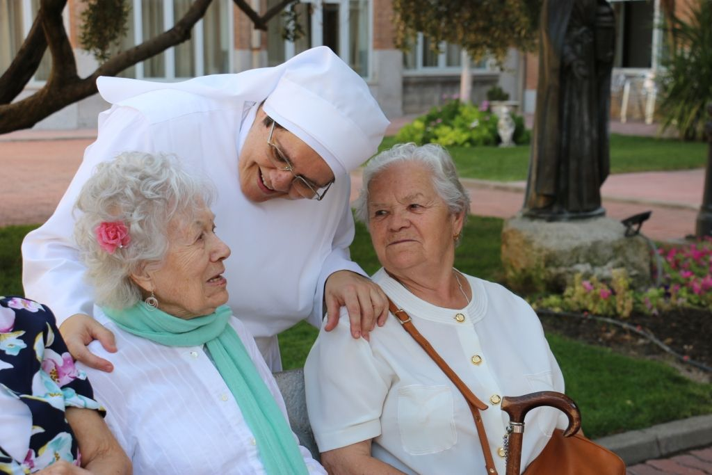 Elders women
