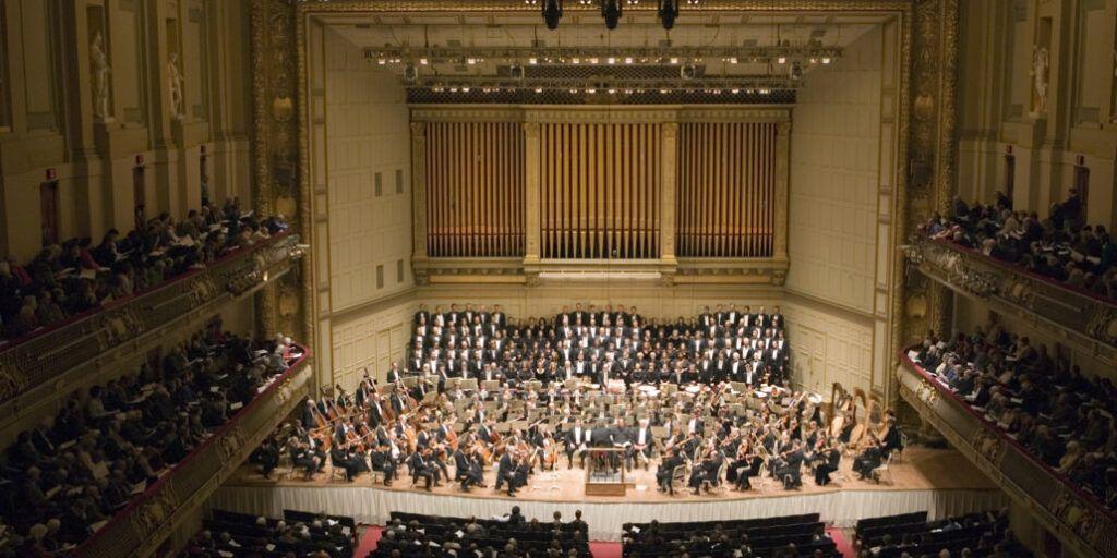 Boston Orchestra