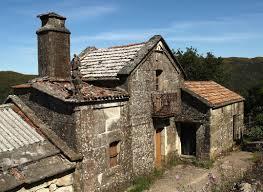 Rural Galicia