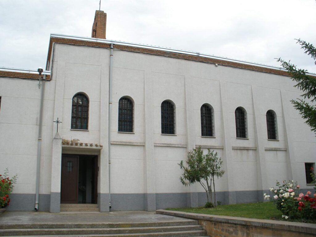 Convent La Rioja