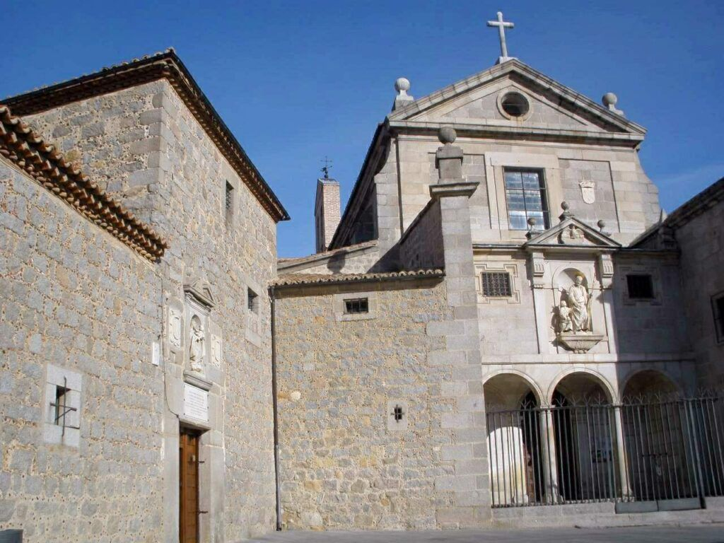Convent San José
