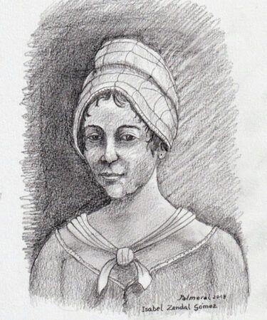 Isabel Zendal