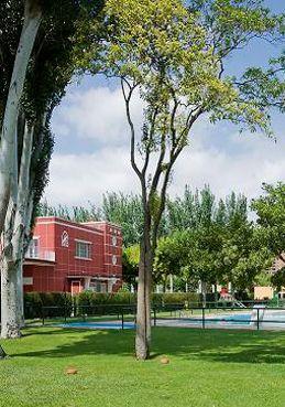 Club Zaragoza